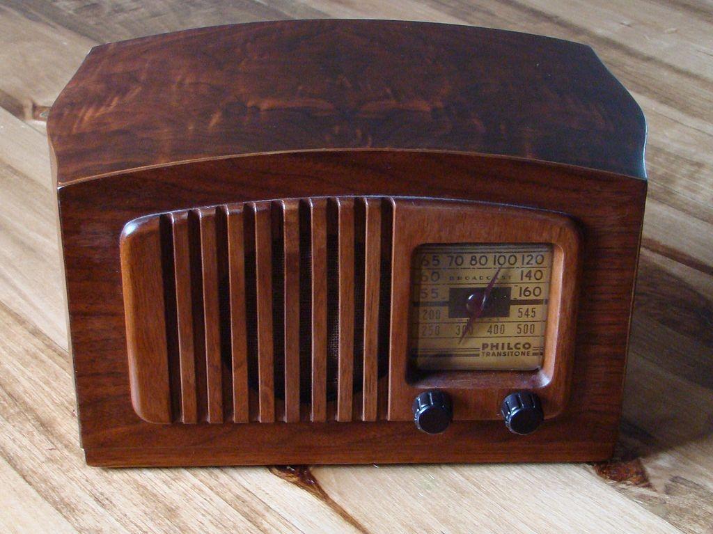 philco_radio