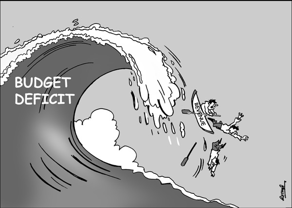 budget_deficit